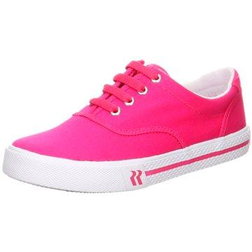 Westland Sneaker Low pink