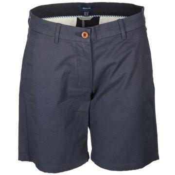 Gant Shorts blau