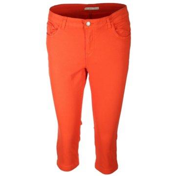 b.young 3/4-7/8 Hosen orange