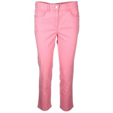 Zerres 3/4-7/8 HosenCarla pink