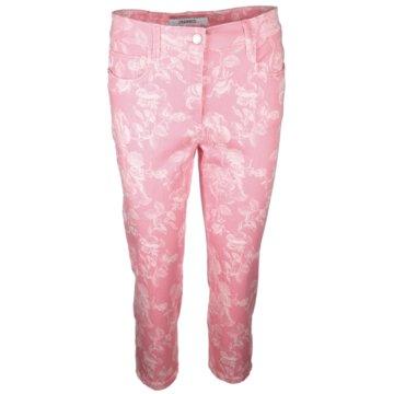 Zerres 3/4-7/8 HosenCora pink