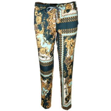 Rich & Royal Stoffhosen bunt