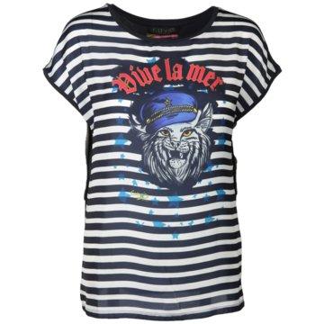 Catnoir T-Shirts weiß