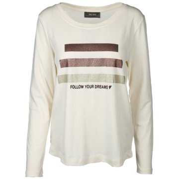 Mos Mosh T-Shirts weiß