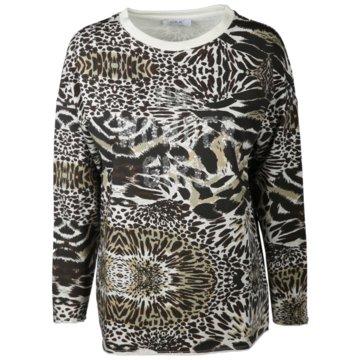 Isilk Sweatshirts braun