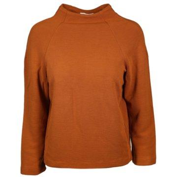 Rich & Royal Sweatshirts orange