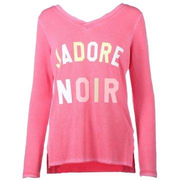 Catnoir Sweatshirts pink