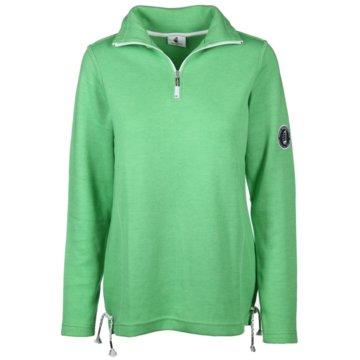 wind sportswear Damenmode grün