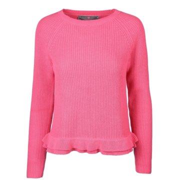 Lieblingsstück StrickpulloverAnnie pink