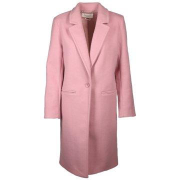 Rich & Royal Mäntel rosa