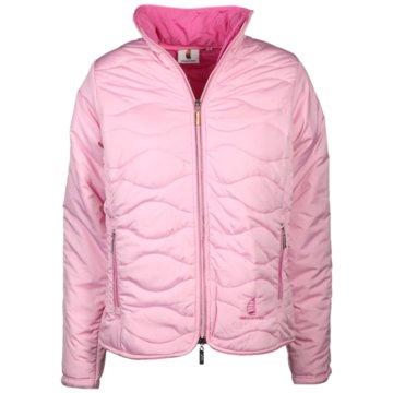wind sportswear Damenmode rosa