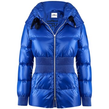 Airfield DaunenjackenDiana-Jacket blau