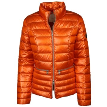 Beaumont Daunenjacken orange