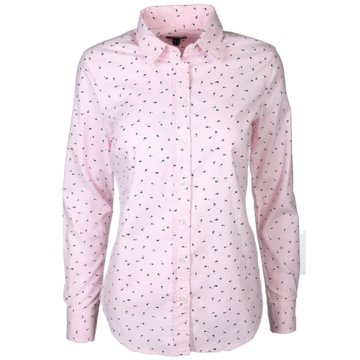 Gant Damenmode rosa