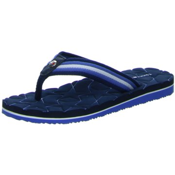 Tommy Hilfiger Global Brands blau