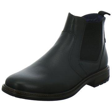 Girza Chelsea Boot schwarz