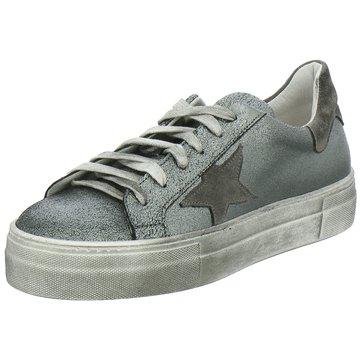 Mery Sneaker Low grau