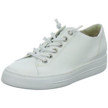 Paul Green Sneaker Low4081-Relax weiß