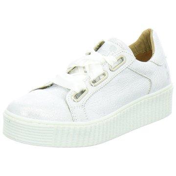Joseli Sneaker Low silber