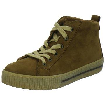 Gabor Sneaker HighF braun