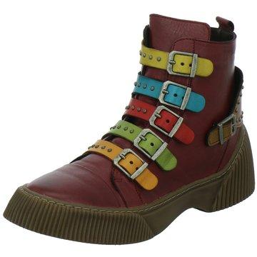 Gemini Boots rot