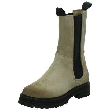 Mjus Chelsea Boot grün