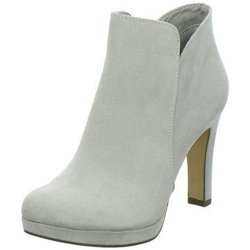 Tamaris Ankle Boot grau