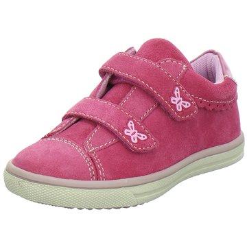 Lurchi KlettstiefelMira pink