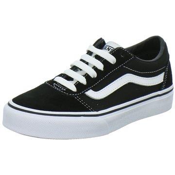Vans Sneaker LowYT Ward schwarz