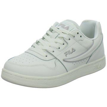 Fila Sneaker Low weiß