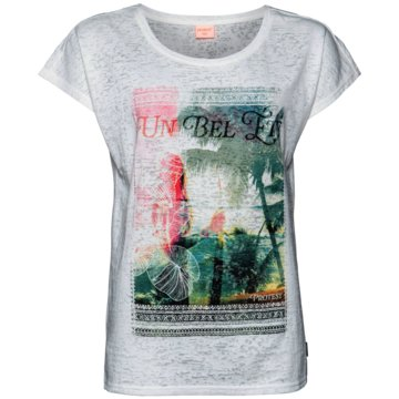 Protest T-ShirtsUMBRA T-SHIRT - 1610501 -