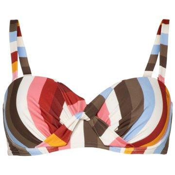 Protest Bikini SetsMM PUNK CCUP WIRE BIKINI TOP - 7611811 rot
