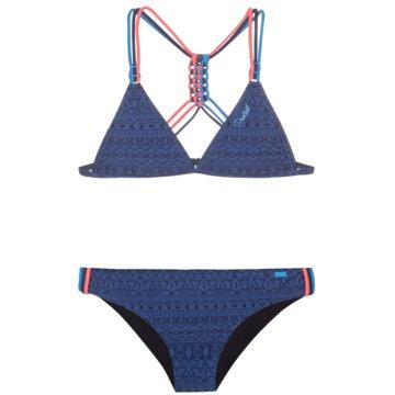 Protest Bikini SetsFIMKE 21 JR TRIANGLE BIKINI - 7911011 blau
