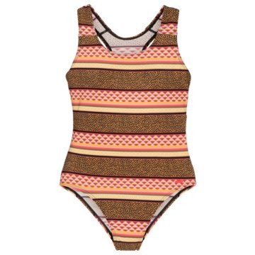 Protest BadeanzügeEMMI 21 JR SWIMSUIT - 7912011 beige