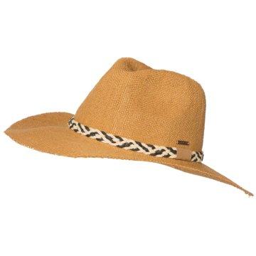 Protest HüteTROPIC HAT - 9611811 braun