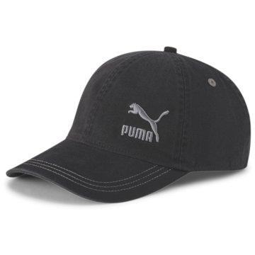 Puma Caps DAD CAP - 23137 schwarz