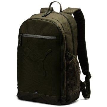 Puma Tagesrucksäcke BUZZ BACKPACK - 73581 grün