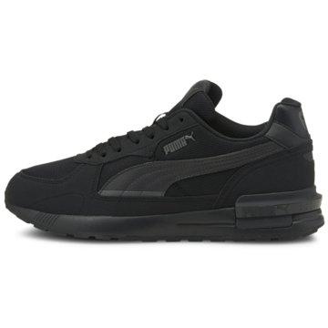 Puma Sneaker LowGRAVITON - 380738 schwarz