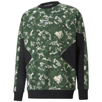 Puma SweatshirtsMCFC TFS CREW - 758713 silber