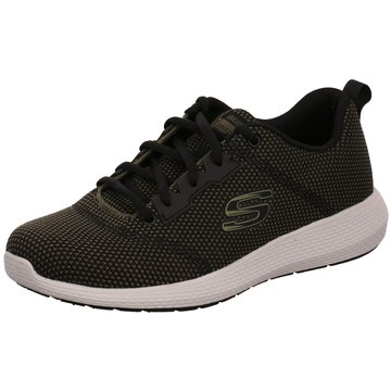 Skechers Sneaker Sports oliv