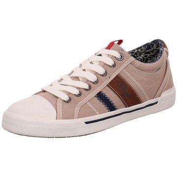 s.Oliver Sneaker Low beige