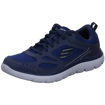 Skechers - SUMMITS - SOUTH RIM,navy -