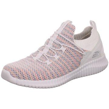 Skechers Sneaker LowElite Flex-Lochbay weiß