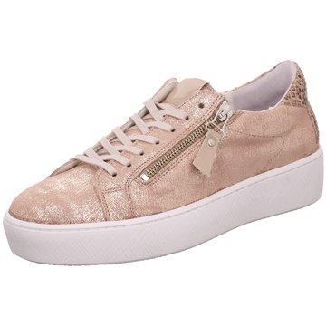 SPM Shoes & Boots Plateau SneakerMarch Sneaker rosa