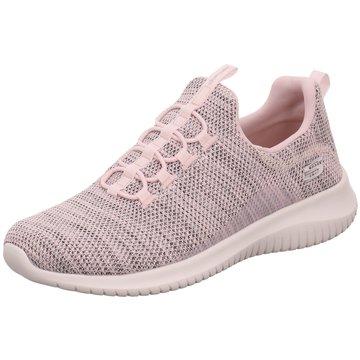 Skechers Sneaker LowUltra Flex Capsule rosa