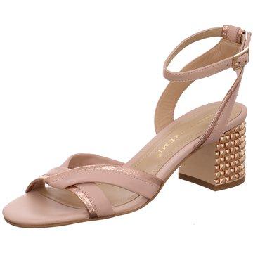Bruno Premi Top Trends Sandaletten rosa