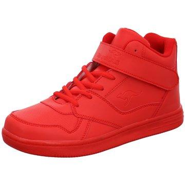 KangaROOS Sneaker High rot