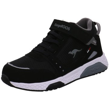 KangaROOS Sneaker LowKadee Taro RTX schwarz