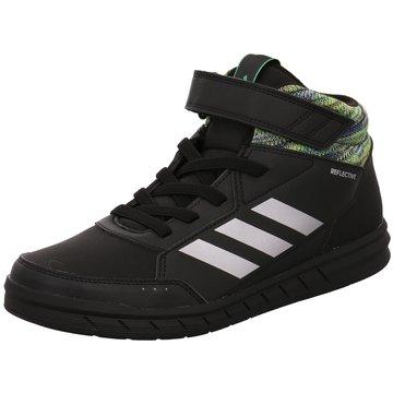 adidas Sneaker HighAlta Sport Mid BTW K schwarz