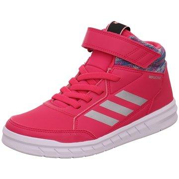 adidas Sneaker HighAltaSport Mid BTW K pink